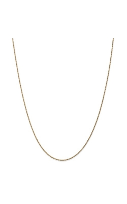 Albert's Chains 14k Gold Chains Necklace WHEAT15-18 product image