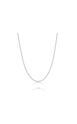 Albert's Sterling Silver 16 In 1.4mm Rolo Chains product image