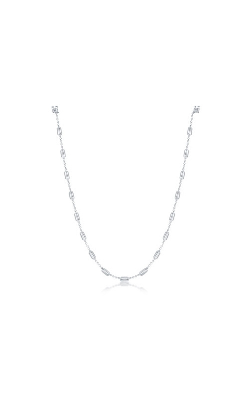 Albert's Chains Albert's Chains Necklace Q-5613-18 product image