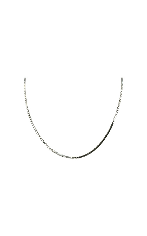 Albert's Chains Albert's Chains Necklace WBOX073-18 product image