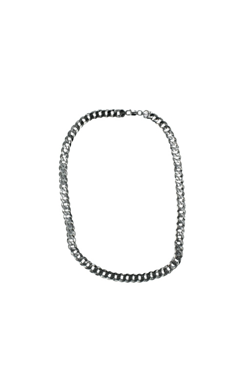 Albert's Chains Albert's Chains Necklace AGRCRB350-24 product image