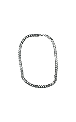 Albert's Sterling Silver 24 in 13.6mm Curb Chain product image