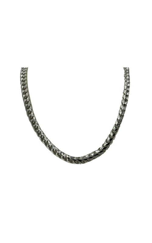 Albert's Chains Albert's Chains Necklace AGDFR150-22 product image