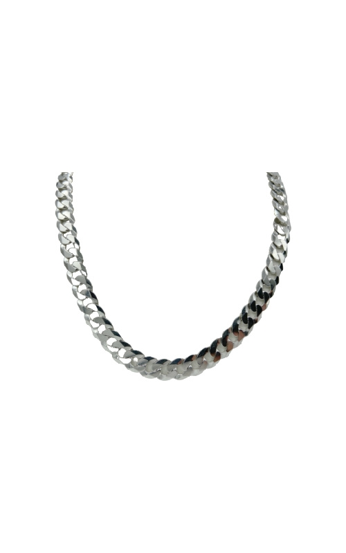 Albert's Chains Albert's Chains Necklace AGRCRB180-20 product image