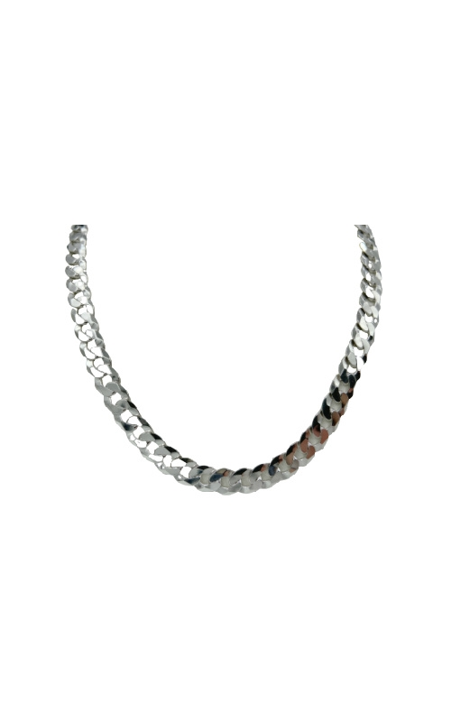 Albert's Chains Albert's Chains Necklace AGRCRB180-24 product image
