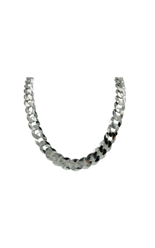 Albert's Chains Albert's Chains Necklace AGRCRB280-24 product image