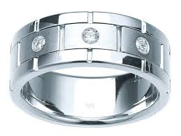 Gents Diamond Band 63898xgw4x product image