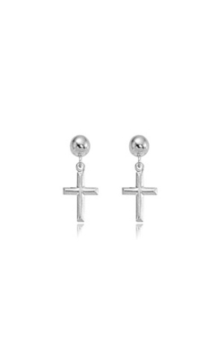 Albert's Earrings 02-851W product image