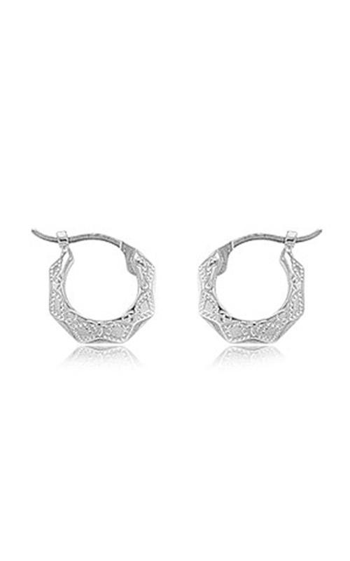 Albert's Earrings 04-006W product image