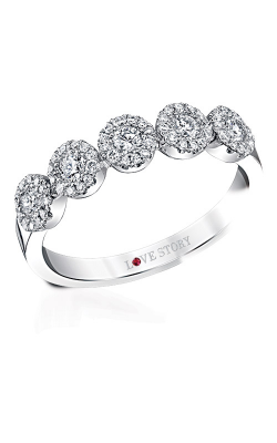 Alberts Wedding Band AJ-R6758LJ product image