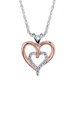 Heart Necklace product image