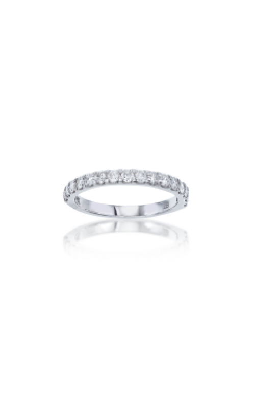 Alberts Wedding Band 79156D-14W-1-2 product image