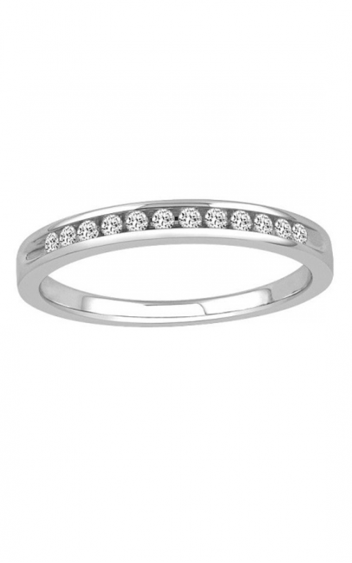 Wedding Band MSJCH10D-W product image