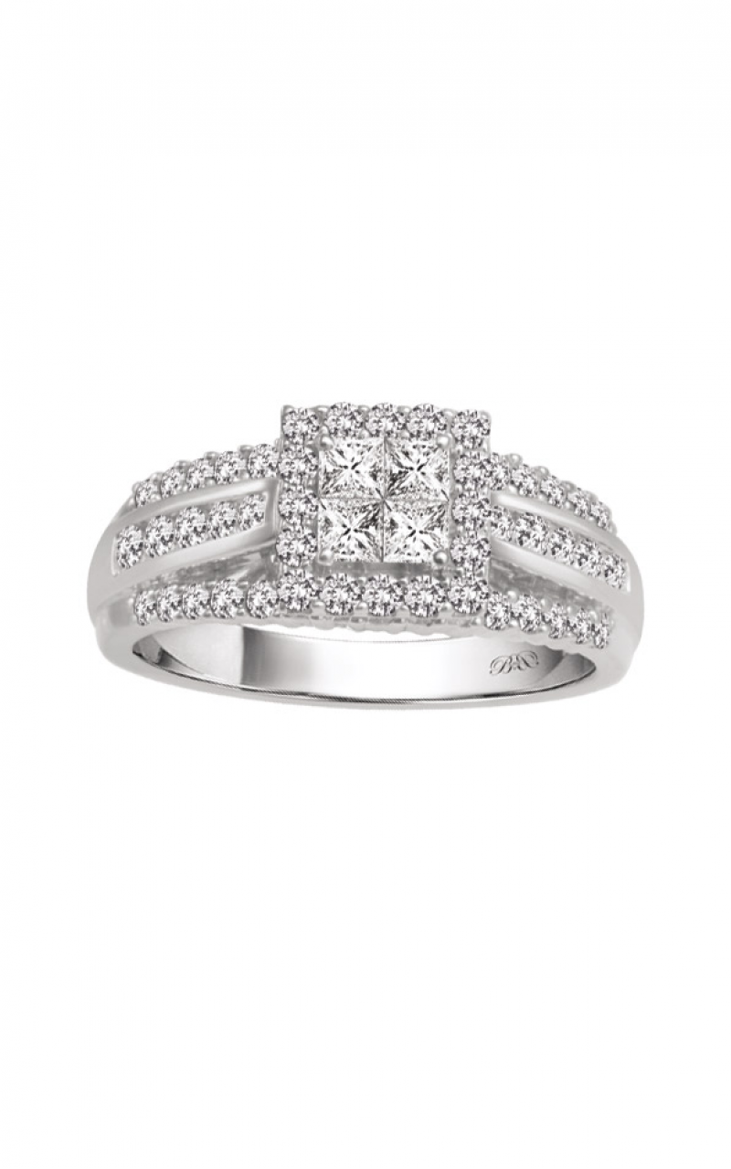 Alberts Engagement Ring RE-6373BBA56J4W            product image