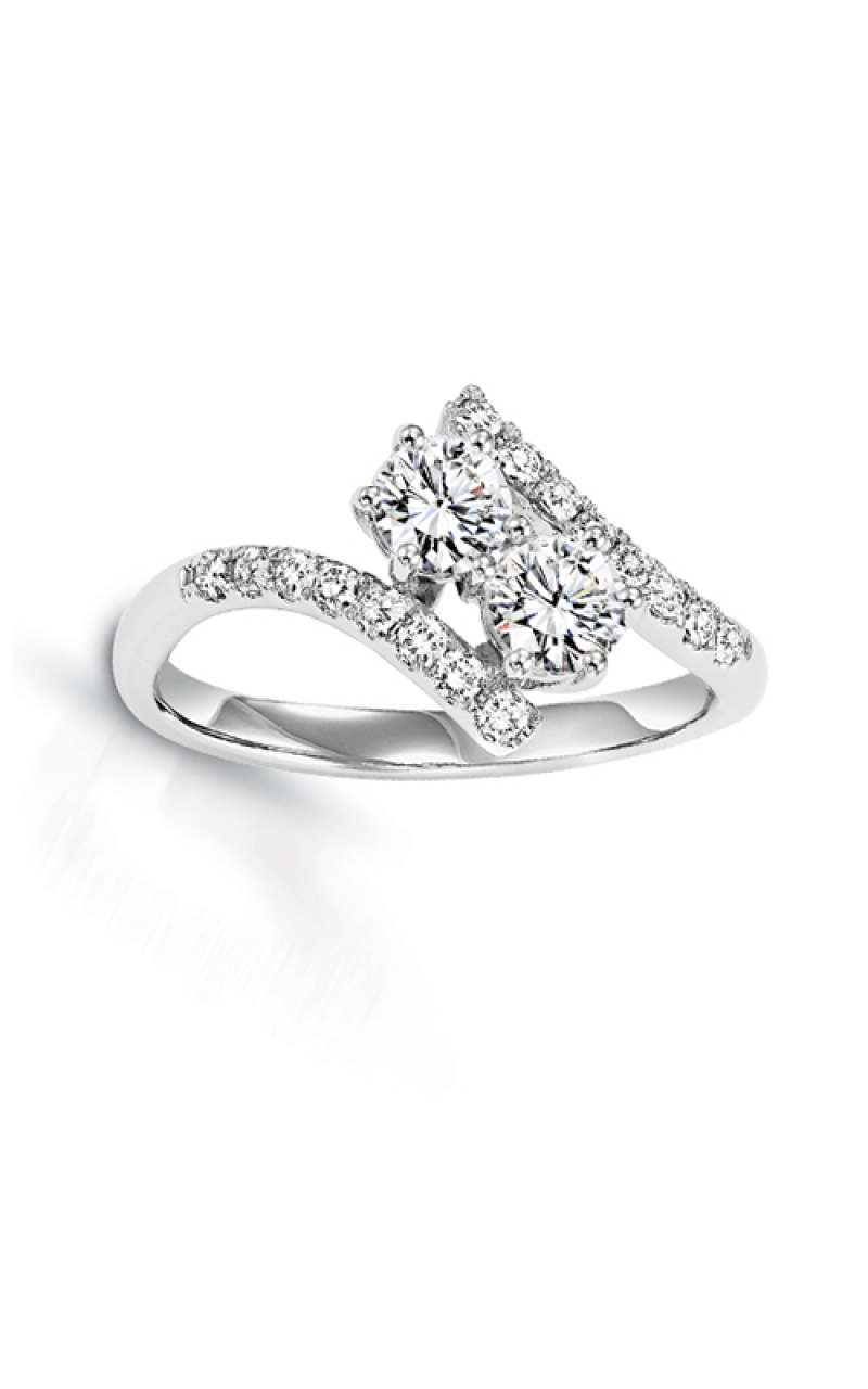 Alberts Fashion Ring TWO3017 product image