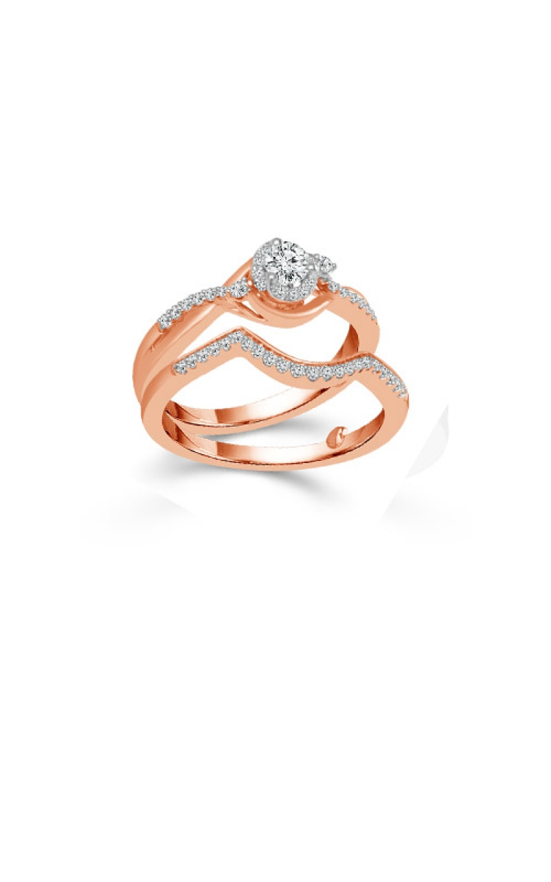 Alberts Engagement Ring RB-4941TPA45J0T product image