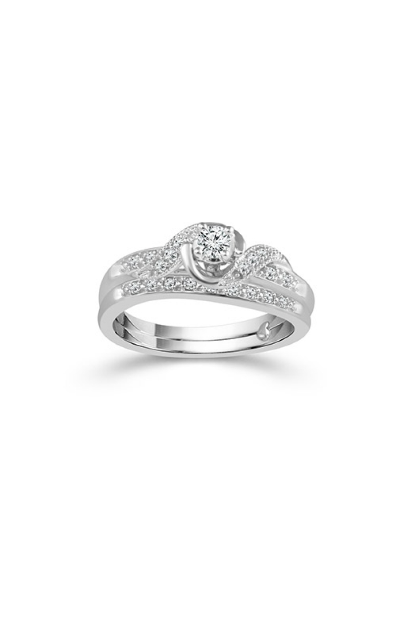 Alberts Engagement Ring RB-5313Tpa66-ow product image