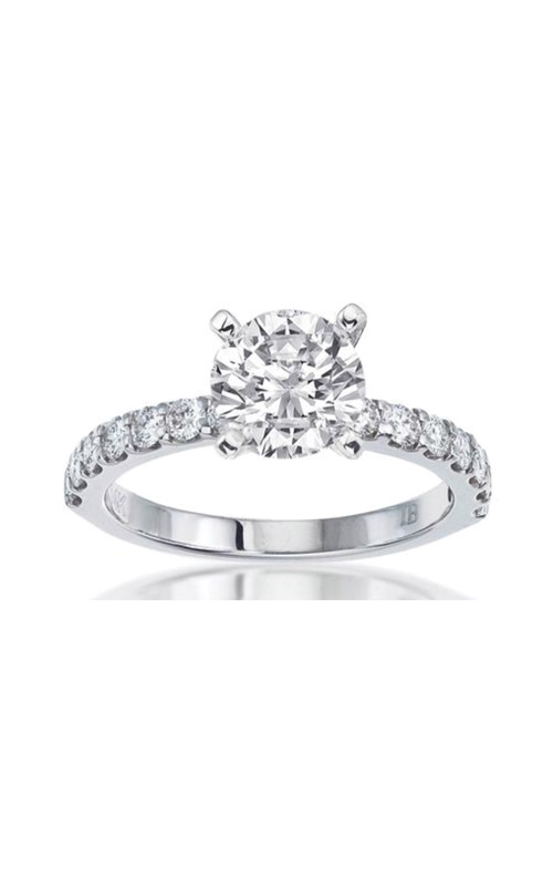 Albert's Engagement Ring 69156D-14KW-1-2 product image