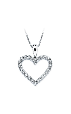Alberts Necklace OP09A22-.25-14KW product image