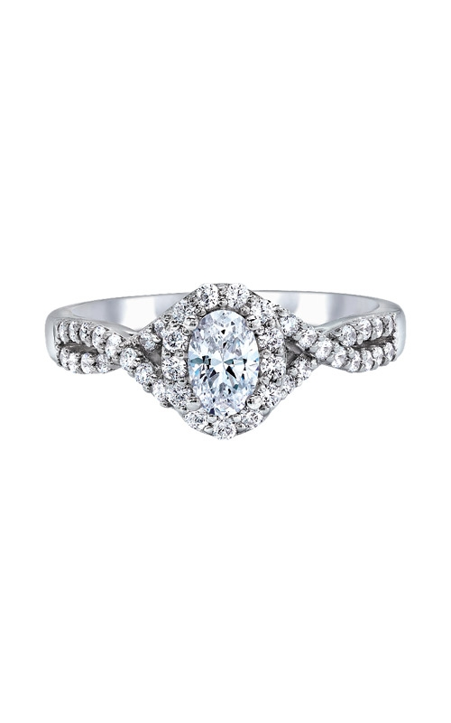 Alberts Engagement Ring IR0900E20LJ46W product image