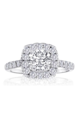 Albert's Engagement Ring 61246D-14KW-2-5 product image