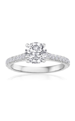 Albert's Engagement Ring 62232D-14KW-2-5 product image