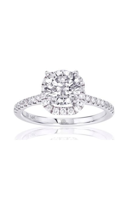 Albert's Engagement Ring 62246D-S-14W-1-6 product image