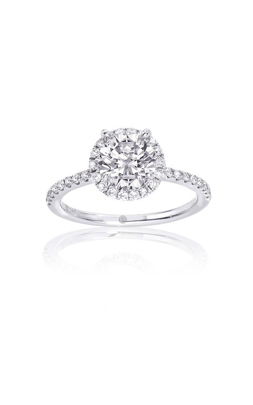 Alberts Engagement Ring 62266D-S-14W-1/6 product image