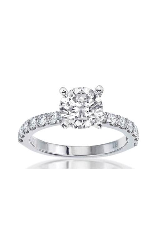 Albert's Engagement Ring 69156D-14KR-1-4 product image