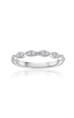 Alberts Wedding Band 74126D-14KW-1-6 product image