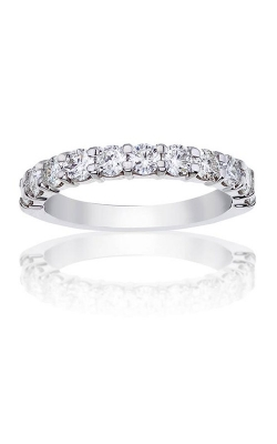 Albert's Wedding Band 77116D-14W-1 product image