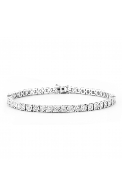 MIRACLE MARK DIAMOND BRACELET,5CT DIAMOND BRACELET product image