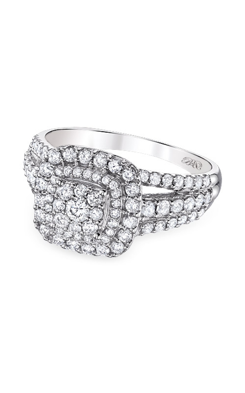 Alberts Engagement Ring RE-8896PRW0 product image