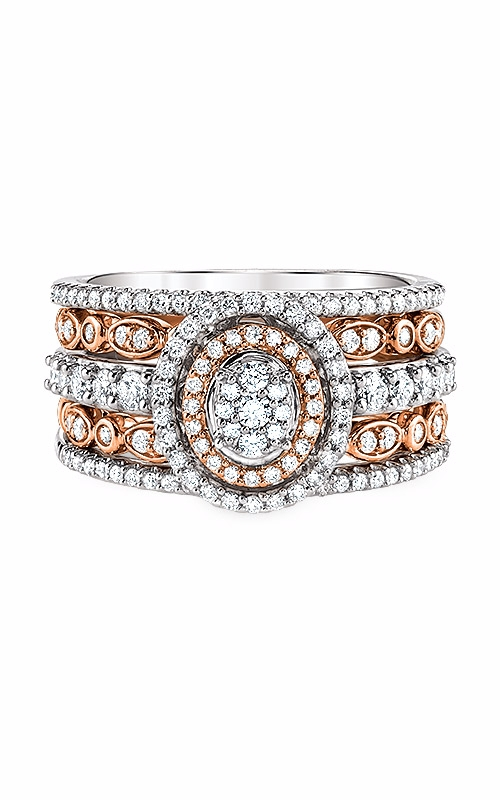 Alberts Engagement Ring RE-9528B97T0S product image