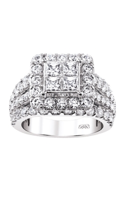 Albert's Engagement Ring RZ-0492BB-E-A45 product image