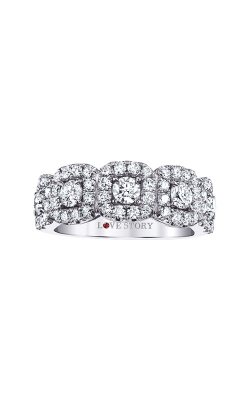 Alberts Wedding Band AJ-R10425LJ product image