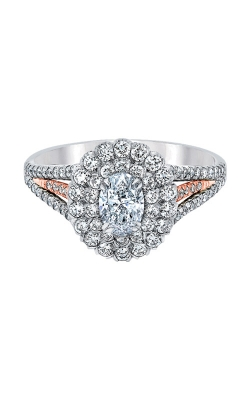Albert's Engagement Ring AJ-R12530LJ product image
