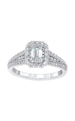 Alberts Engagement Ring AJ-R12624 product image