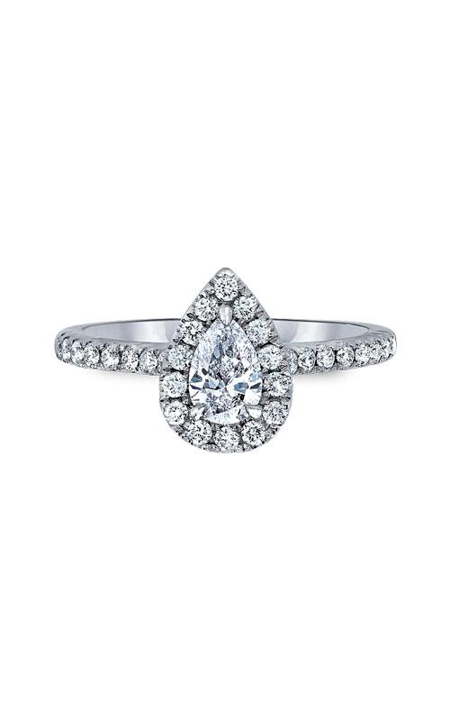 Albert's Engagement Ring AJ-R12888LJ product image