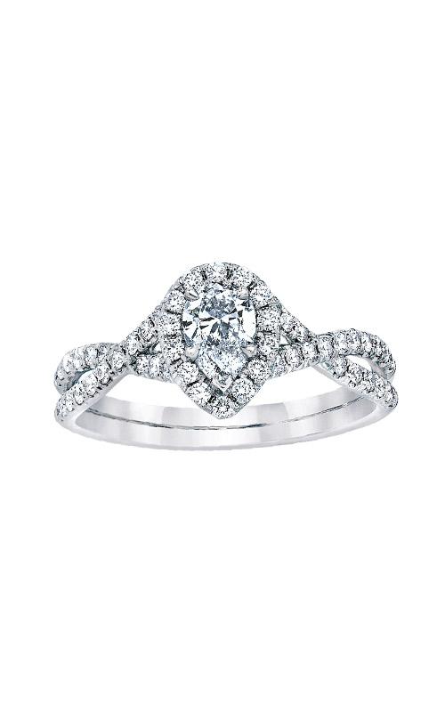 Alberts Engagement Ring AJ-R13182LJ product image