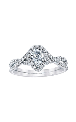 Alberts Engagement Ring AJ-R13182LJ product image