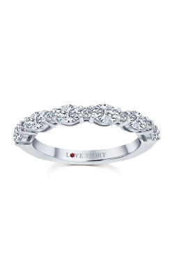 Albert's Wedding Band AJ-R14987LJ product image