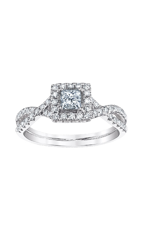 Alberts Engagement Ring AJ-R5740LJ product image