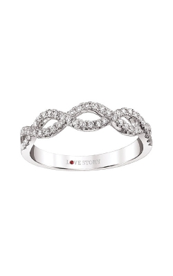 Alberts Wedding Band AJ-R8277W product image