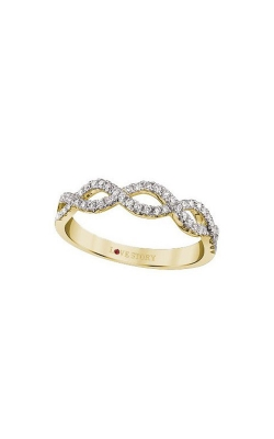 Alberts Wedding Band AJ-R8277Y product image