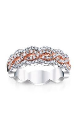 Alberts Wedding Band AJ-R9180LJ product image