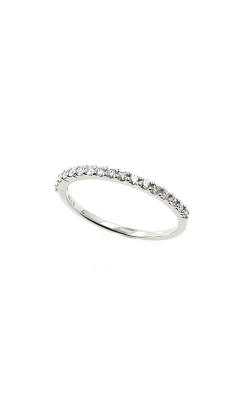 Albert's 14k White Gold .25ctw Wedding Band B10012-HW022A product image