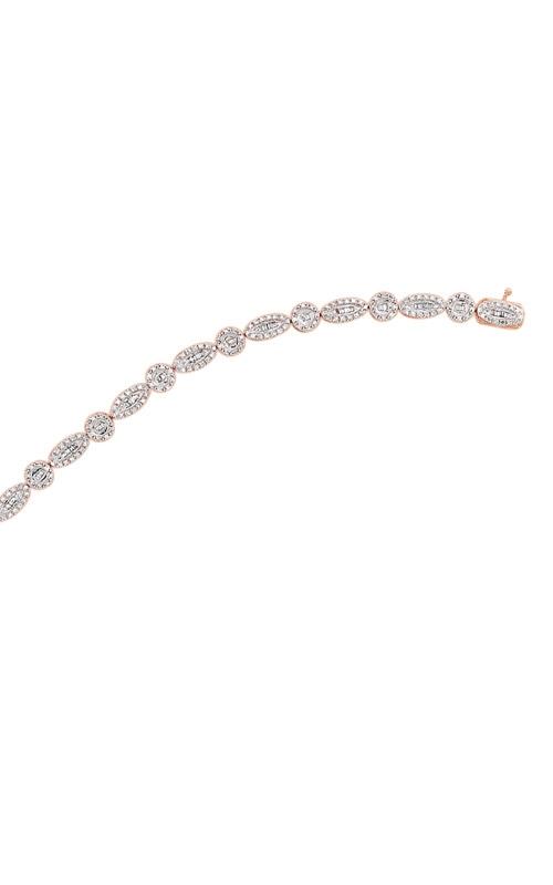 Albert's Bracelet BC10029-4PD product image