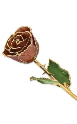 Albert's Gold Dipped Cinnamon Rose GM3738 product image