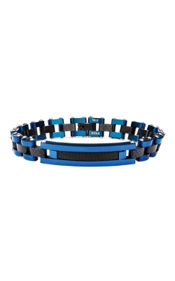 Albert's Men's Bracelet BR19729B product image